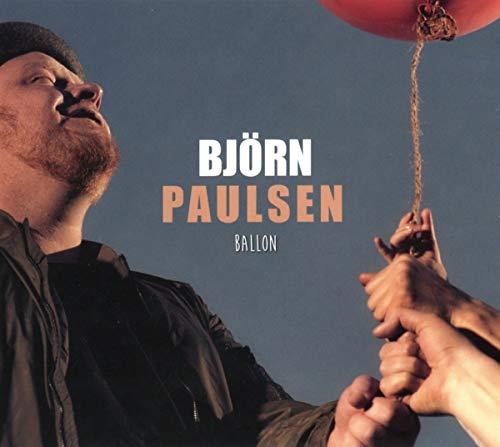 Paulsen , Björn - Ballon