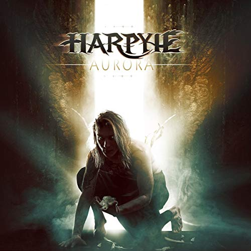 Harpyie - Aurora (DigiPak Edition)