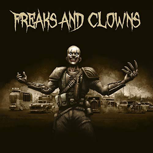 Freaks And Clowns - o. Titel (DigiPak Edition)
