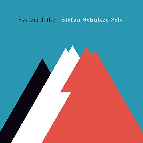 Schultze , Stefan - System Tribe