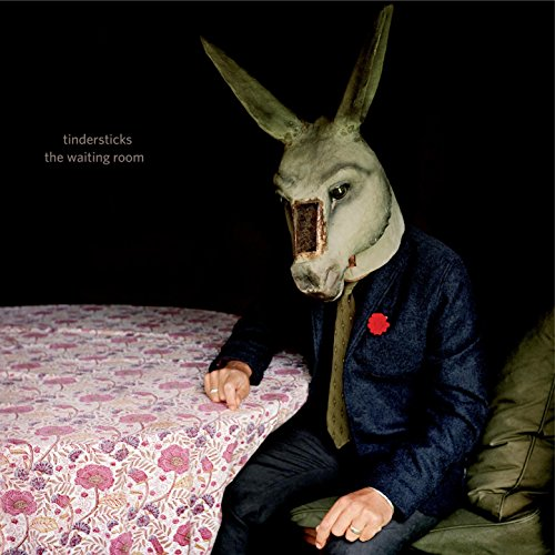 CD Cover von Tindersticks - The Waiting Room