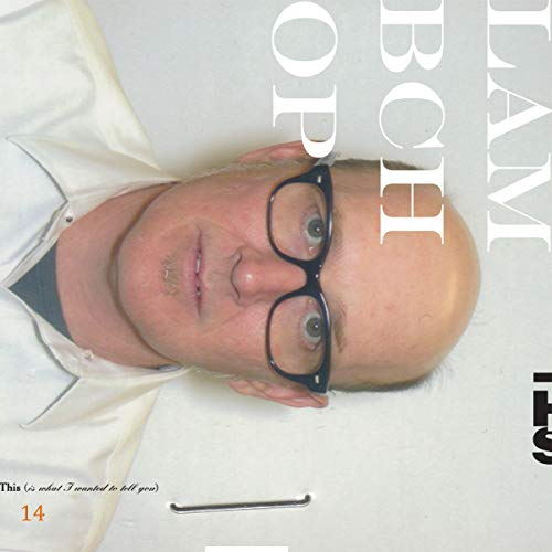 Lambchop - This (Is What I Wanted to Tell You) (Vinyl)