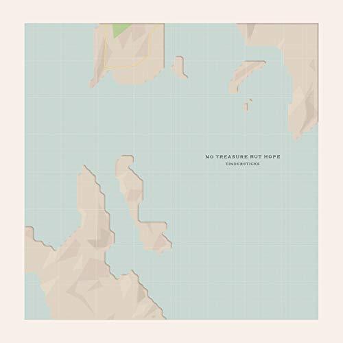 Tindersticks - No Treasure But Hope (Limited Edition) (Vinyl)