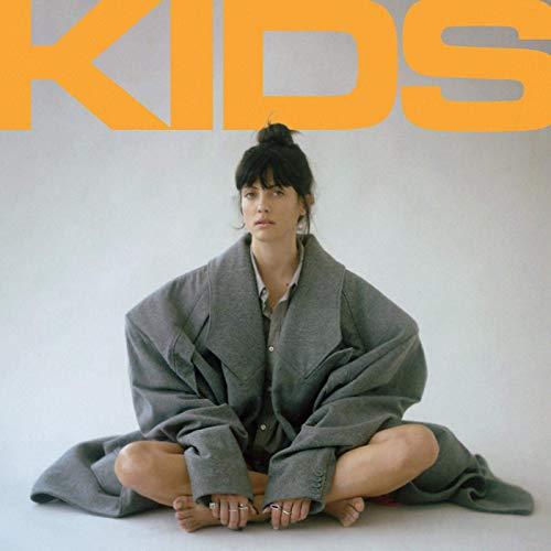 Noga Erez - Kids (Digipak)
