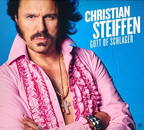 Steiffen , Christian - Gott of Schlager