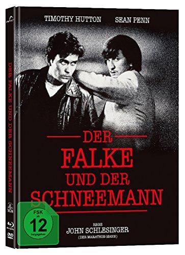 Blu-ray - Der Falke und der Schneemann (  Blu-ray)