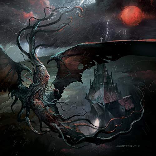 Sulphur Aeon - The Scythe of Cosmic Chaos (Digipak)