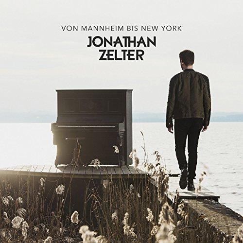 Zelter , Jonathan - Von Mannheim Bis New York