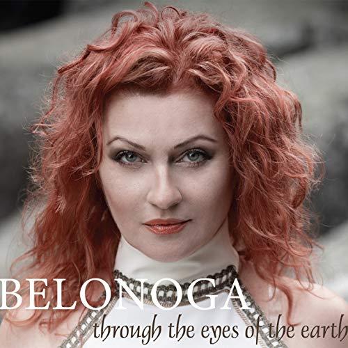 Belonoga - Through The Eyes Of The Earth