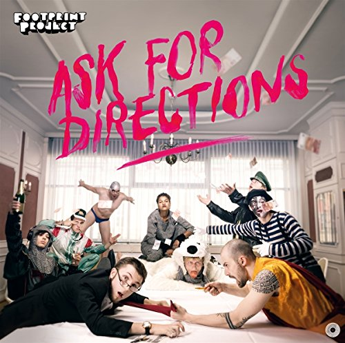 Footprint Project - Ask for Directions