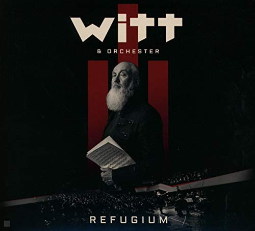Witt , Joachim & Orchester - Refugium