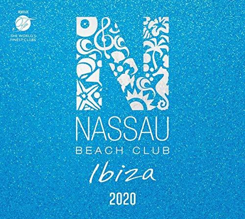 Sampler - Nassau Beach Club Ibiza 2020