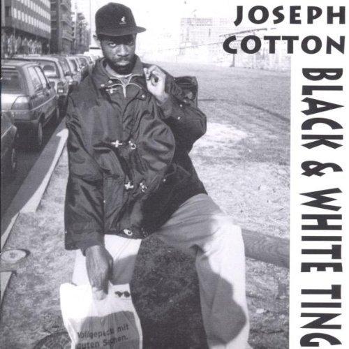 Cotton , Joseph - Black & White Ting
