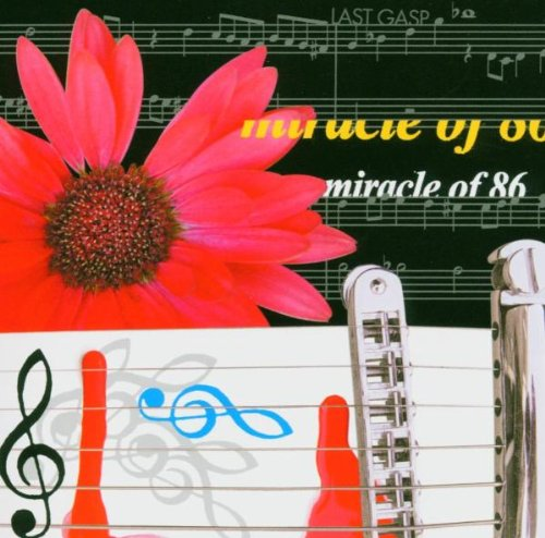 Miracle of 86 - o.Titel