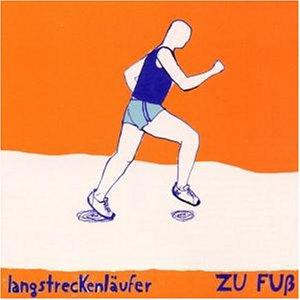 Langstreckenläufer - Zu Fuss