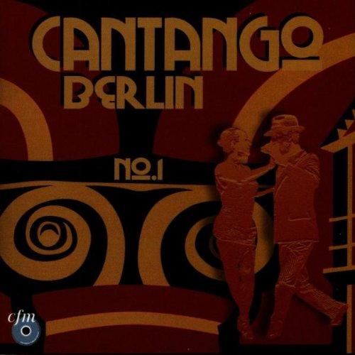 Cantango Berlin - No. 1