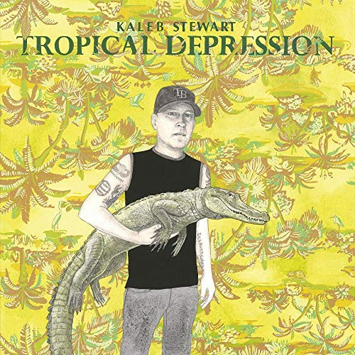 Stewart , Keleb - Tropical Depression