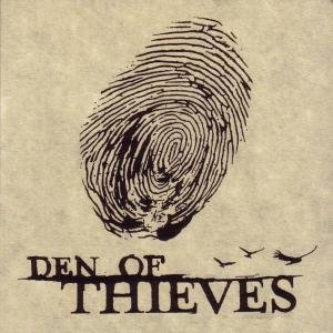 Den of Thives - Letters from the Tanzerouft