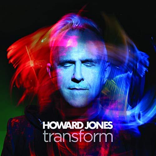 Jones , Howard - Transform