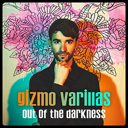 Varillas , Gizmo - Out Of The Darkness