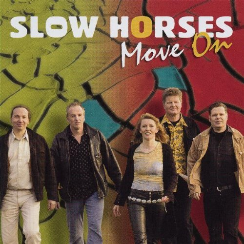 Slow Horses - Move on