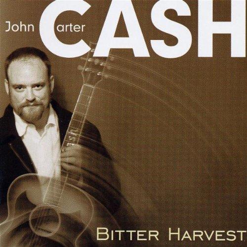 Cash , John Carter - Bitter Harvest