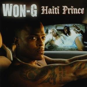 Won-G - Haiti Prince
