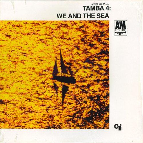 Tamba 4 - We And The Sea (Vinyl)