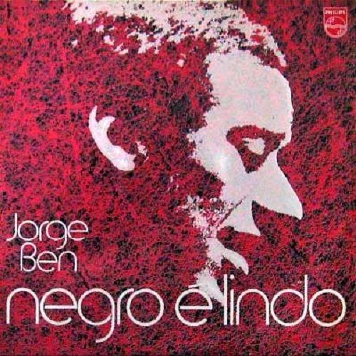 Ben Jorge - Negro E Lindo [Vinyl LP]