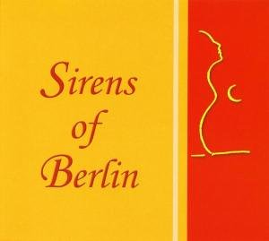 Sampler - Sirens of berlin