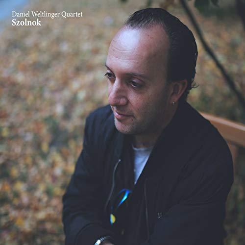 Weltinger , Daniel (Quartet) - Szolnok