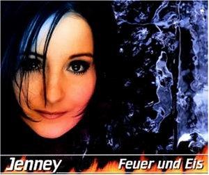 Jenney - Feuer und eis (Maxi)