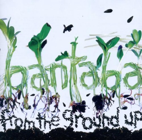Bantaba - From The Ground Up