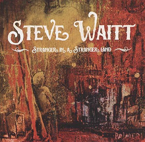 Waitt , Steve - Stranger In A Strange Land