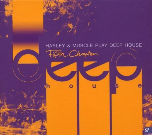 Sampler - Harley & Muscle Play Deep House Fifth Chapter