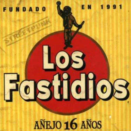 Fastidios , Los - Anejo 16 Anos
