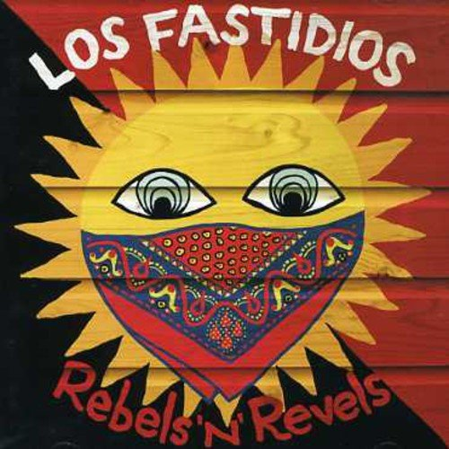 Fastidios , Los - Rebels 'n' Revels