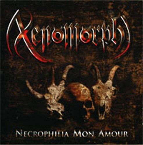 Xenomorph - Necrophilia Mon Amour