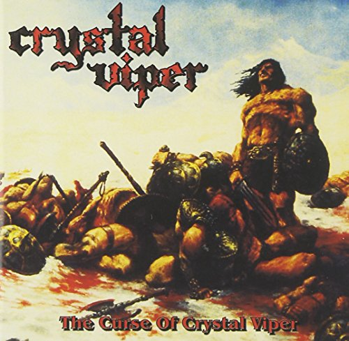 Crystal Viper - Curse of Crystal Vipe