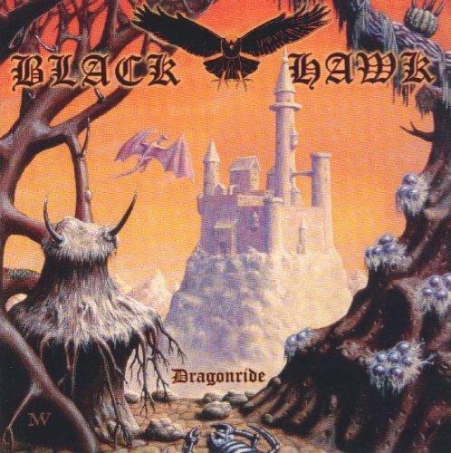 Black Hawk - Dragonride
