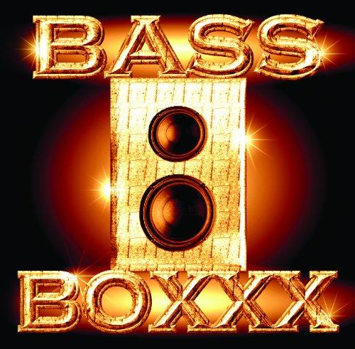 Sampler - Bassboxxx Clique Sampler 2002