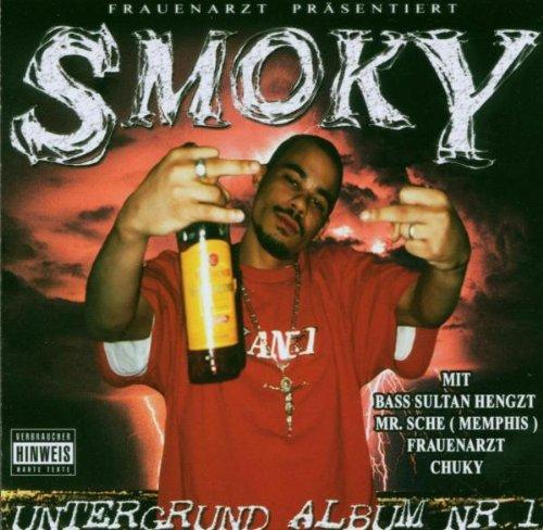 Smoky - Untergrundalbum Nr. 1