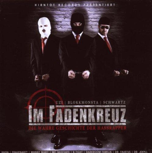 Uzi & Blokkmonsta & Schwartz - Im fadenkreuz
