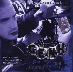 Killa Cenk - Dope Game (Streettape)