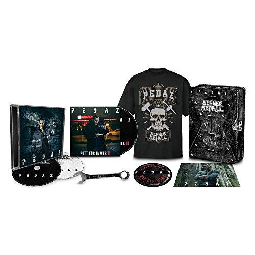 Pedaz - Schwermetall (Limited Boxset Edition)