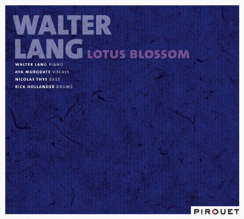 Lang , Walter - Lotus Blossom