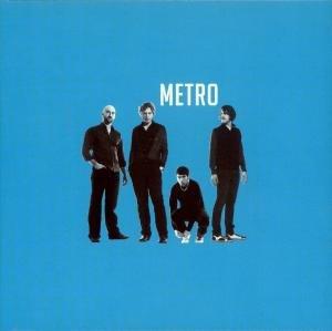 Metro - We're Never Sexy