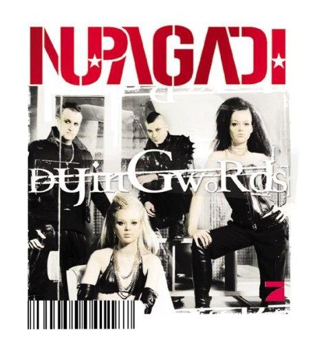 Nu Pagadi - Dying Words (Pock It)