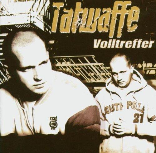 Tatwaffe - Volltreffer