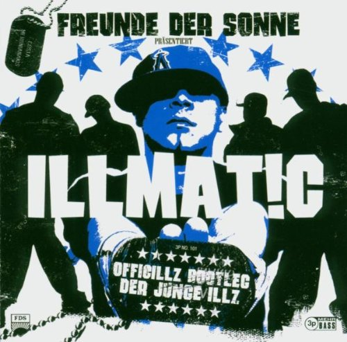 Illmatic - Officillz Bootleg- der junge illz